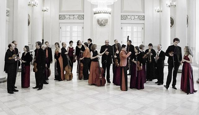 Akademie Für Alte Musik Berlin & Jean Guihen Queyras İş Sanat Sahnesinde!