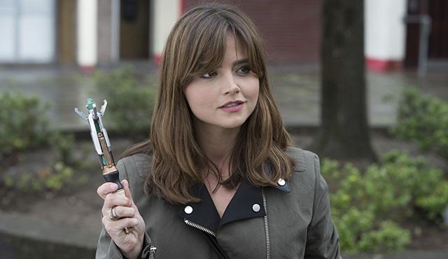 Jenna Coleman'ın Doctor Who'dan ayrılacağı kesinleşti