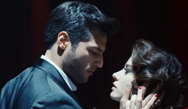 Aşk'ın Dansı Tango: Yayınlanmayan özel sahneleriyle!