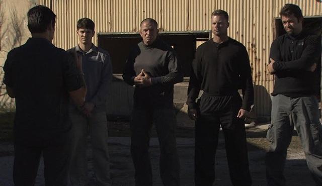 Tek Kişilik Ordu TLC ekranlarında başlıyor
