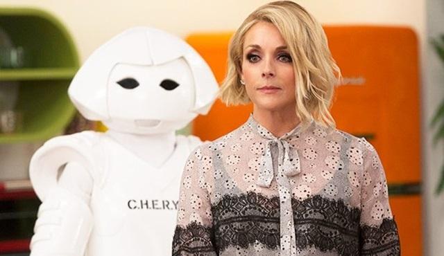 Unbreakable Kimmy Schmidt dizisi 4. sezonuyla ekrana veda edecek