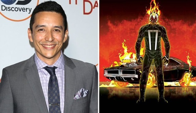 Hulu, Marvel dizisi Ghost Rider'dan vazgeçti