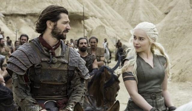 Game of Thrones'tan 6. sezon finali sürprizi geliyor