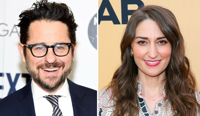 J.J. Abrams ve Sara Bareilles'ten Apple'a yeni dizi: Little Voice