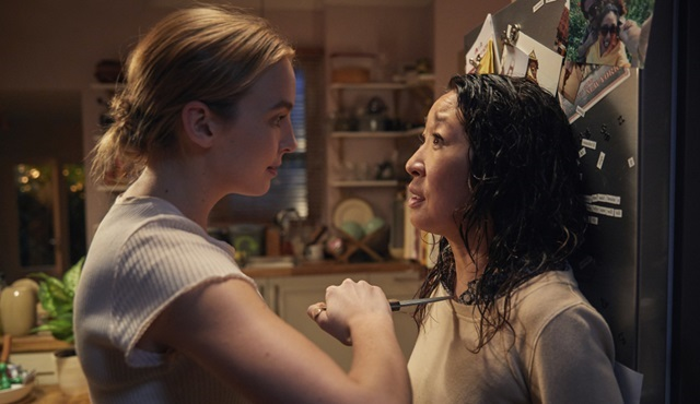 Killing Eve dizisi 3. sezon onayını aldı