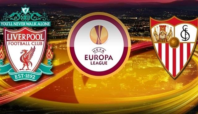 UEFA Kupası Avrupa Ligi Final Heyecanı TRT1'de!
