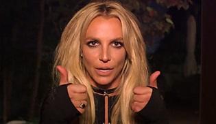 Britney Spears'ın hayatı televizyon filmi oluyor