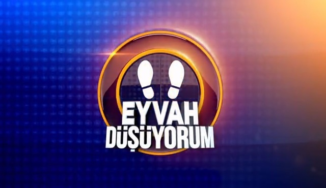 Sevilen yarışma Eyvah Düşüyorum, Star Tv'de geri dönüyor!