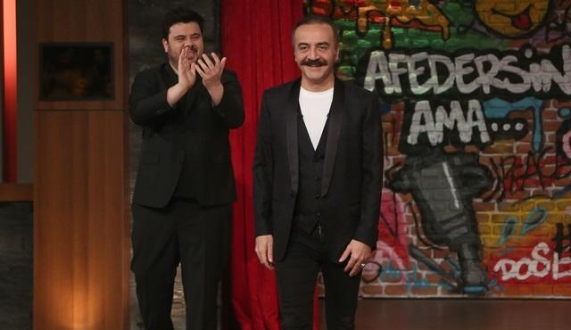 Eser Yenenler Show'a Yılmaz Erdoğan ve Aşkım Kapışmak konuk olacak!
