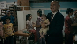 Nasipse Adayız, Türkiye prömiyerini 39. İstanbul Film Festivali'nde yapacak!