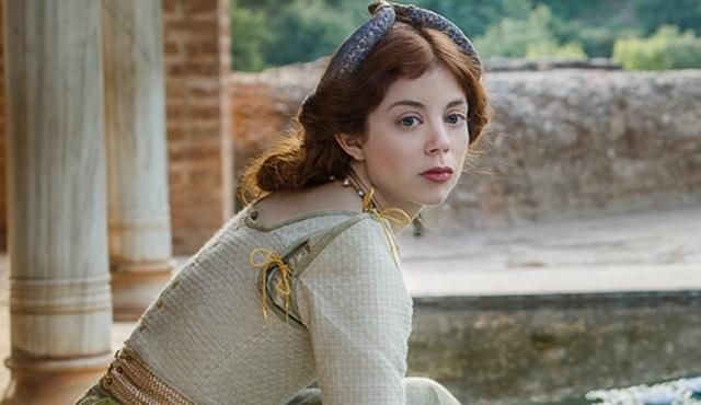 The White Princess'ın devam dizisi The Spanish Princess 5 Mayıs'ta başlıyor
