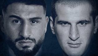 Canlı boks maçları, DMAX ile ekranlara dönüyor!