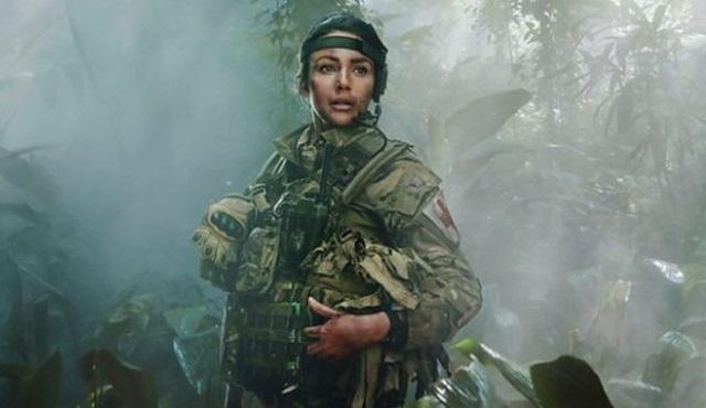 BBC One, Our Girl dizisine dördüncü sezon onayı verdi
