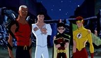 Young Justice, üçüncü sezonuyla geri dönüyor!