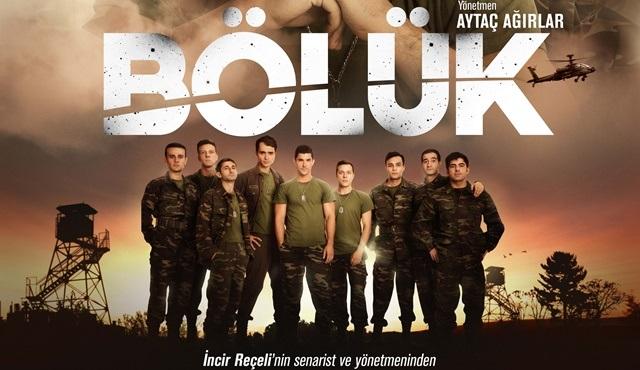 Yönetmen Aytaç Ağırlar, Bölük filmini askerliğini yaptığı yerde çekti!