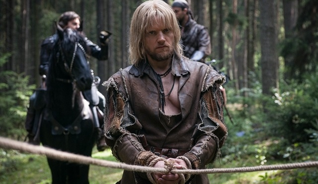 The Musketeers, ikinci sezonuyla 13 Mayıs'da CNBC-e'de başlıyor!