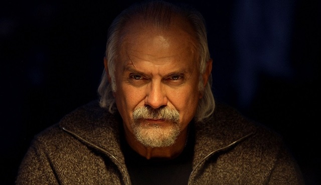 Nikita Mikhalkov'un hem yönetmen hem de oyuncu olduğu film: '12'