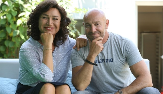 Demet Akbağ ve Çağan Irmak, Nadide Hayat filminin özel gösterimi için Bursa'da!