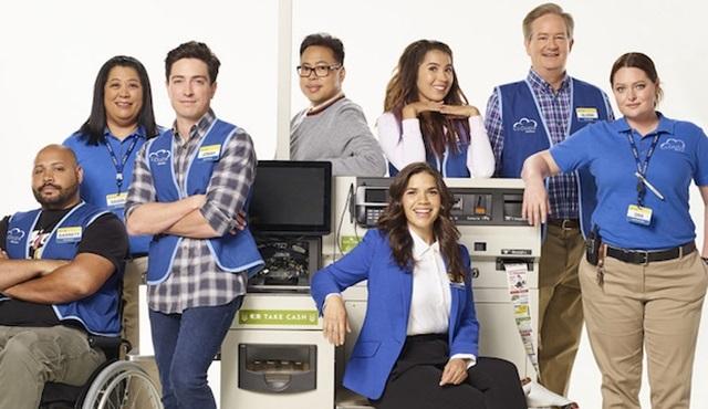 Superstore dizisi 6. sezon onayını aldı