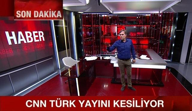 """15 Temmuz'u 16 Temmuz'a bağlayan """"O Gece"""" CNN TÜRK'te neler yaşandığı ekrana geliyor!"""