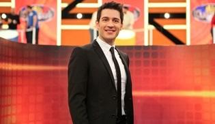 TRT1'in yeni yarışma programı ''Kuyruk'' başladı!