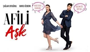 Afili Aşk dizisinin yayın tarihi belli oldu!