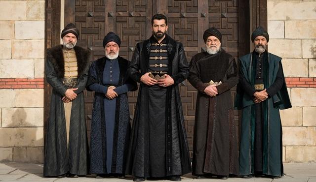 İşte Mehmed Bir Cihan Fatihi'nin paşaları!