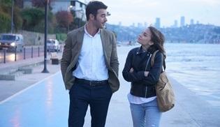 Yusuf Çim ve Bahar Şahin, Servet dizisinin setinden canlı yayın yapacak!
