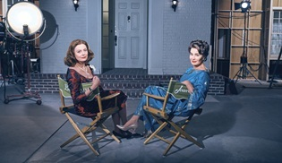 Feud: Bette and Joan FOXLIFE ekranlarında!