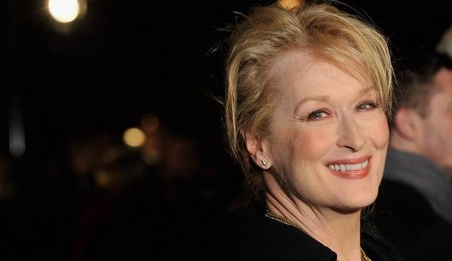 Meryl Streep televizyona geri dönüyor