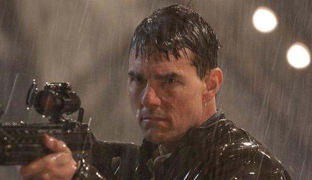 Jack Reacher serisinin dizi versiyonu için hazırlıklara başlandı