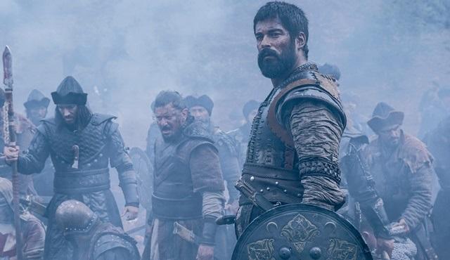 Kuruluş Osman dizisinin yeni sezon başlama tarihi açıklandı!