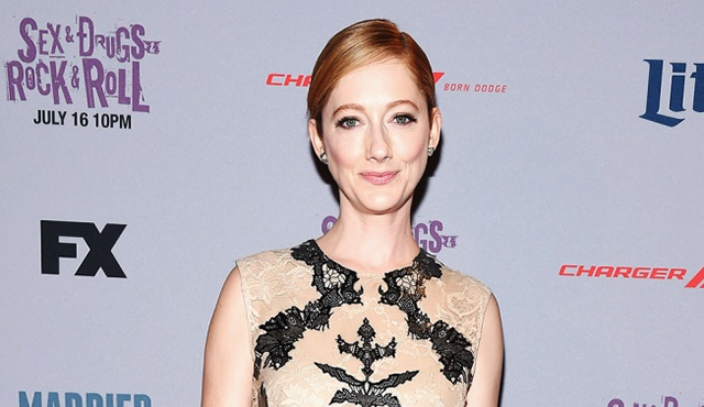 Judy Greer, Masters of Sex'e konuk oluyor