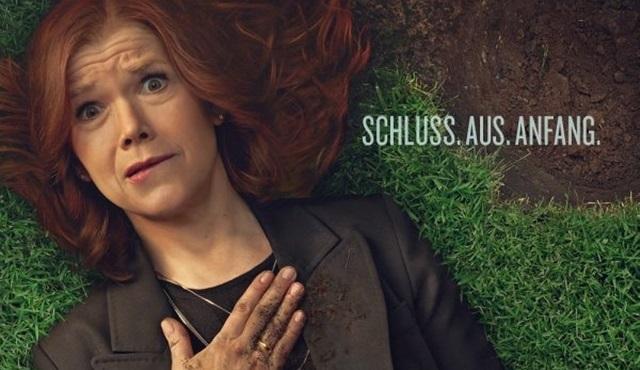 Netflix'in Almanya yapımı yeni dizisi The Last Word, 17 Eylül'de başlıyor