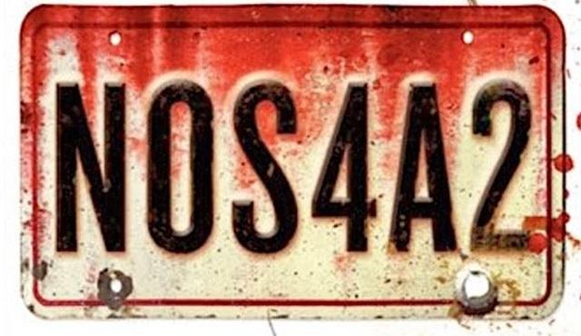 AMC kanalı vampirlere de el attı: NOS4A2
