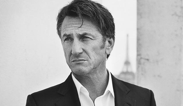 Sean Penn, Amerikan Başkanı Andrew Jackson'ı canlandıracak