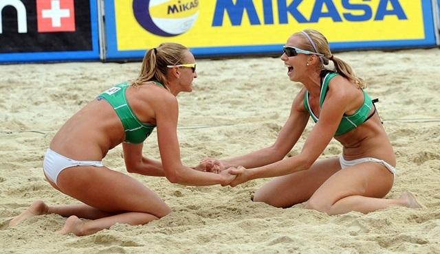Plaj Voleybolu Dünya Turu NTV Spor'da ekrana geliyor!