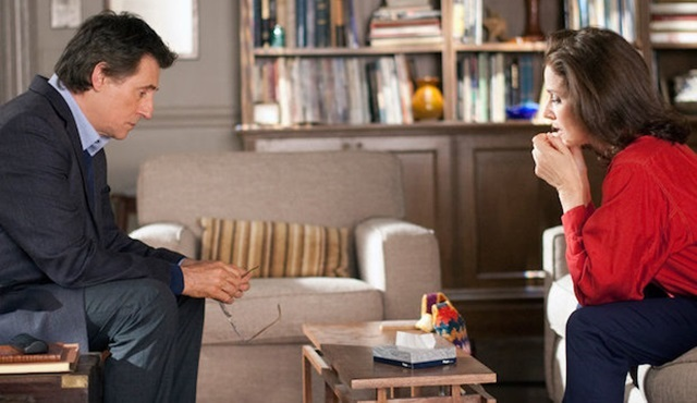 HBO, In Treatment'ı ekrana döndürmeyi planlıyor