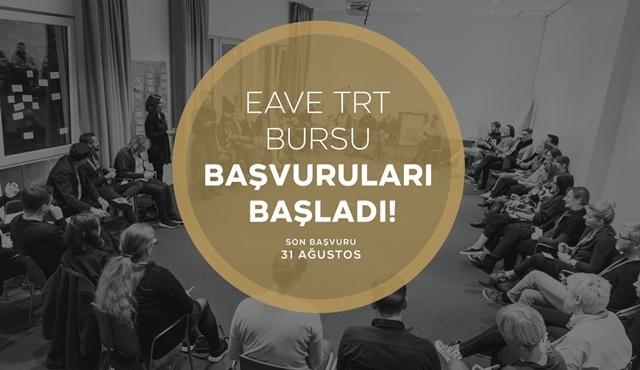 TRT'den Türk yapımcılara büyük destek!