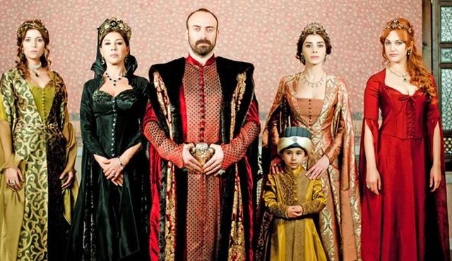 Latin Amerika'da 51 Türk dizisi yayınına devam ediyor