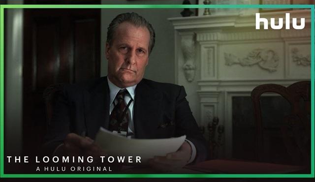 Hulu'nun yeni dizisi  The Looming Tower'ın ilk tanıtımı yayınlandı