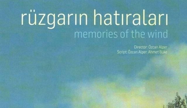 ''Rüzgarın Hatıraları'' vizyona girmek için gün sayıyor!