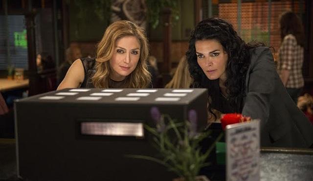 Rizzoli & Isles'ın 6. sezonu e2'de başlıyor