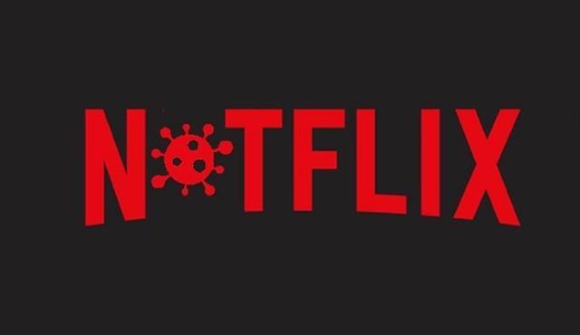 Ücretsiz Netflix üyeliği mesajlarına dikkat!