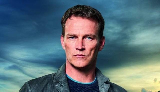 Stephen Moyer, Fortunate Son dizisinin kadrosuna katıldı