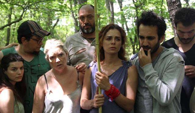 Love Again   Series Finale: Ultimate Survival
