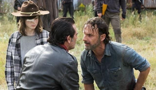 The Walking Dead sanal gerçekliğe de geliyor