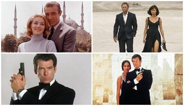 Digiturk, '007 James Bond Maratonu' ile efsaneyi yeniden yaşamaya çağırıyor!