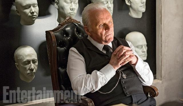 Westworld dizisinden yeni görseller paylaşıldı