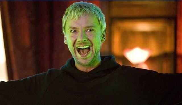 John Simm Doctor Who'ya geri dönüyor